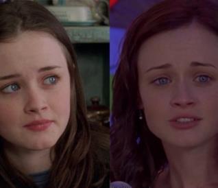 Una mamma per amica: le storie dei protagonisti dalla prima alla settima stagione
