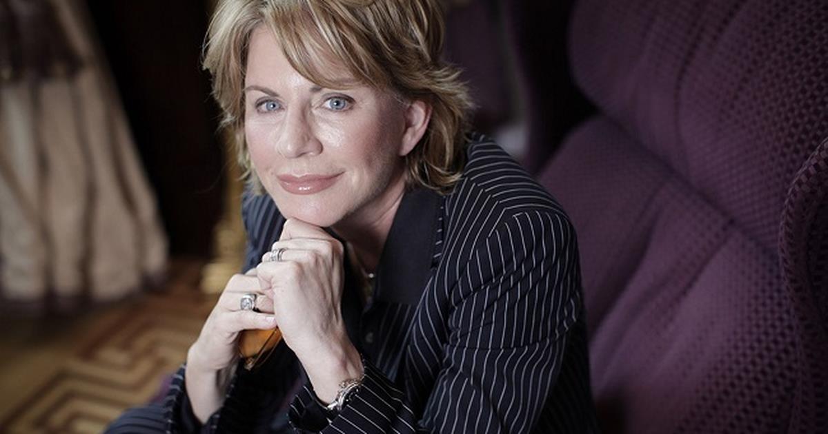 Le pi famose scrittrici di giallo della letteratura americana contemporanea - Patricia cornwell letto di ossa ...