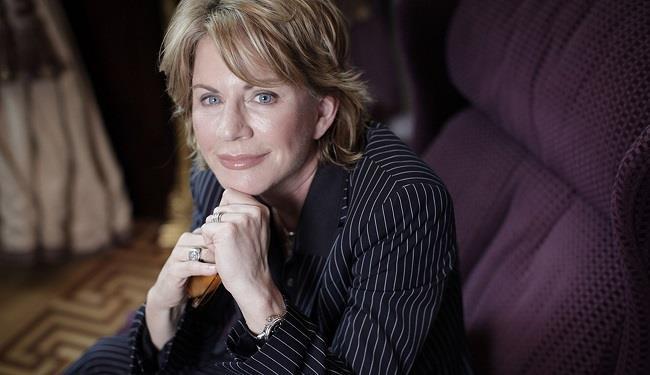 Patricia Cornwell, scrittrice