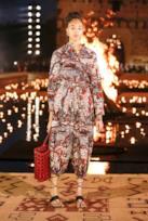 Sfilata CHRISTIAN DIOR Collezione Donna Primavera Estate 2020 MARRAKECH - Dior Resort PO RS20 0007
