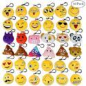 Emoji Portachiavi