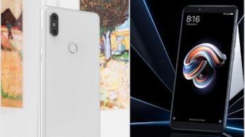 I nuovi smartphone di Xiaomi