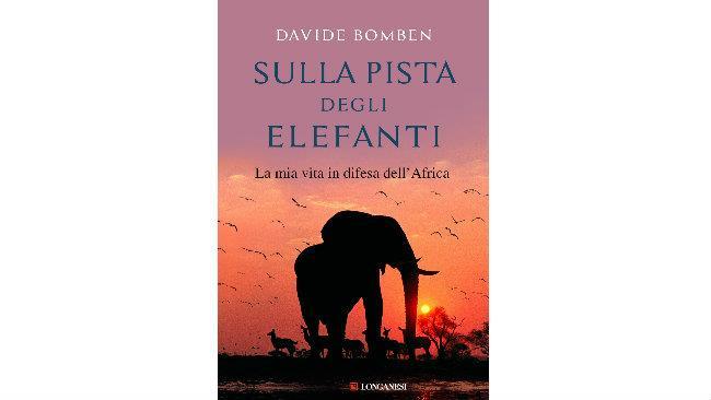 Sulla pista degli elefanti di Davide Bomben