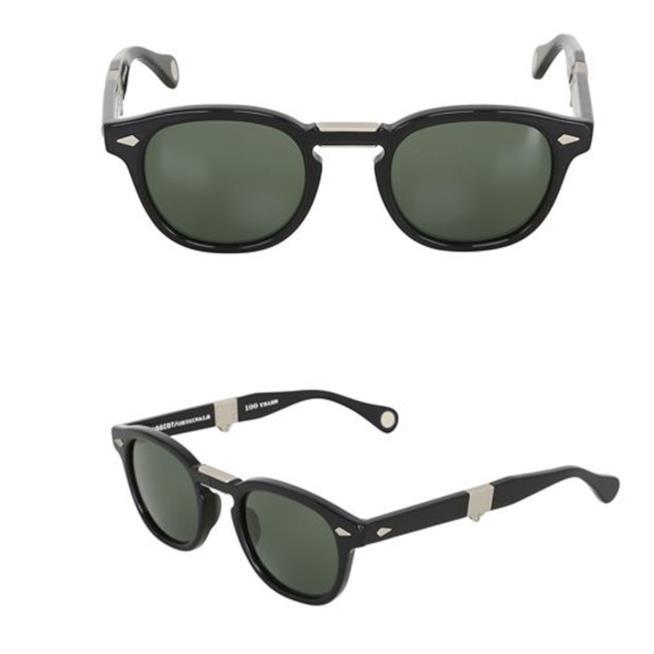 Idee regalo per lui:occhiali da sole Moscot a Natale