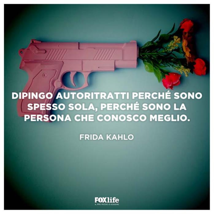 Frida Kahlo Le Frasi Più Belle Su Arte Vita Amore