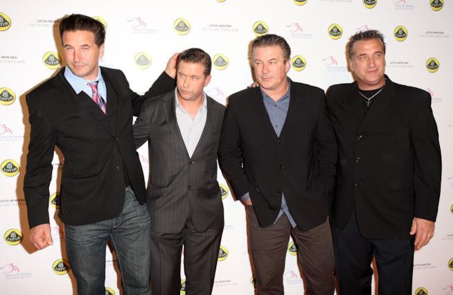 I fratelli Baldwin