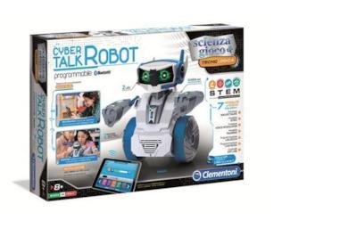 Clementoni Cyber Talk Robot