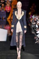 Sfilata SCHIAPARELLI Collezione Alta moda Autunno Inverno 19/20 Parigi - CSC_0053