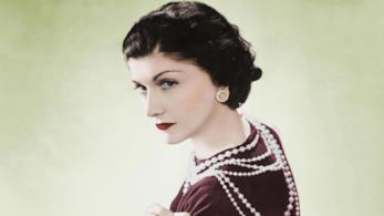 Coco Chanel, stilista e icona di moda