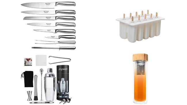 5442513ffcd5e2 Amazon: le migliori offerte della settimana per casa, cucina e sport