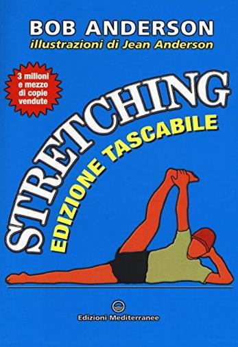 Stretching libro