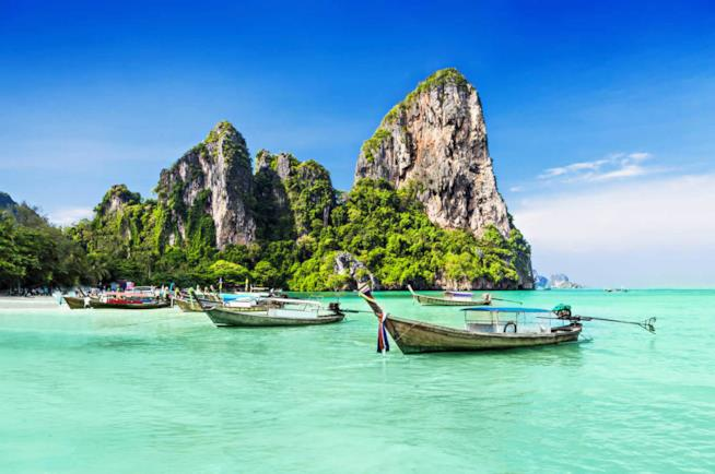 Offerte per viaggi in Thailandia