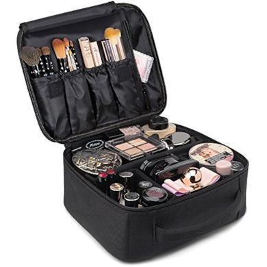 Beauty case scompart