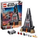 Lego Star Wars Il Castello di Darth Vader