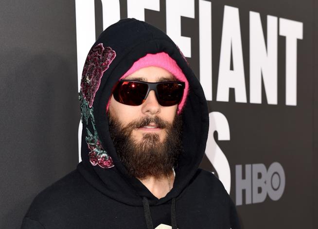 Joker: Jared Leto parla del film sulle origini prodotto da Martin Scorsese