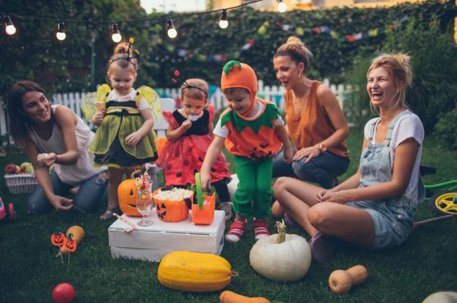 Halloween negli Stati Uniti