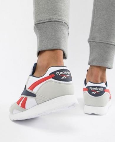 Sneakers grigie