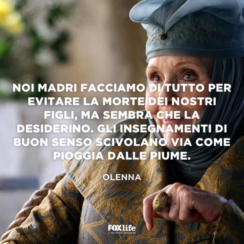 Olenna