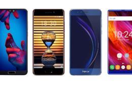 Cellulari cinesi recensioni e quale scegliere