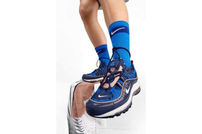 Sneakers modello Air MAx 98