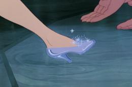 La scarpetta di Cenerentola