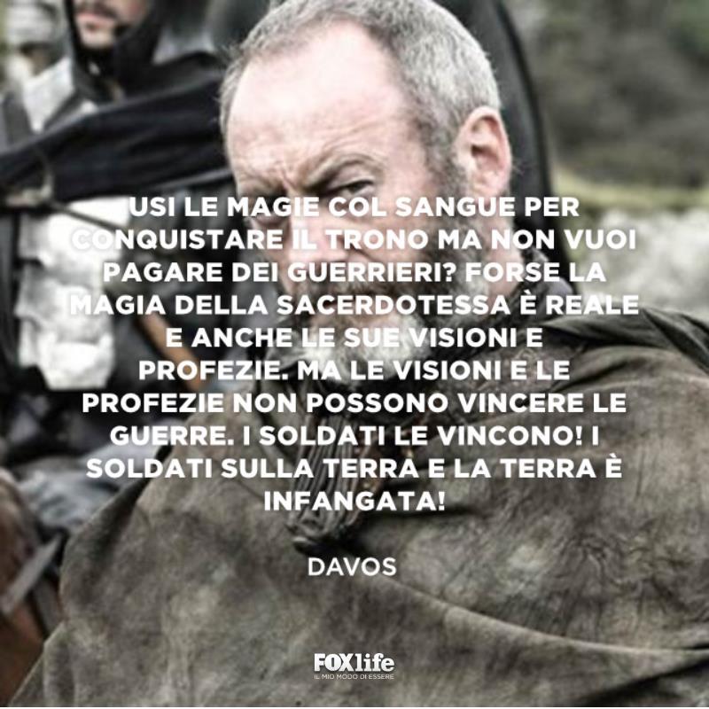 Primo piano Davos