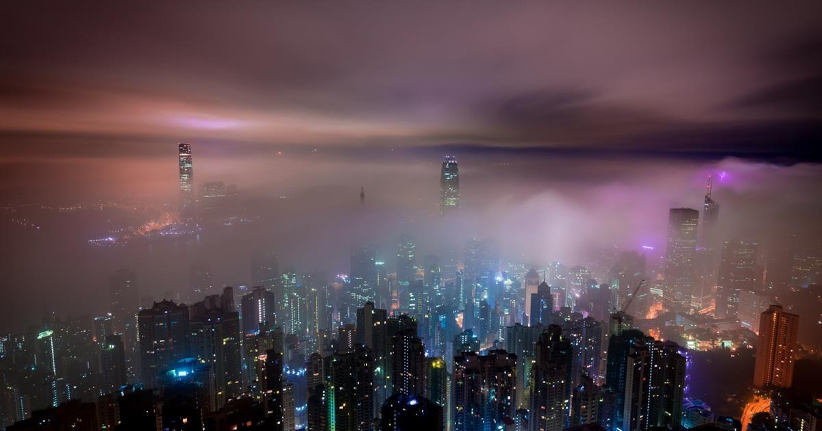 Viaggio a Hong Kong: cosa fare e cosa vedere in una delle città più iconiche della Cina