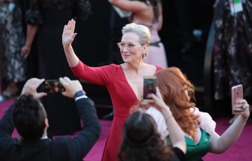 Streep