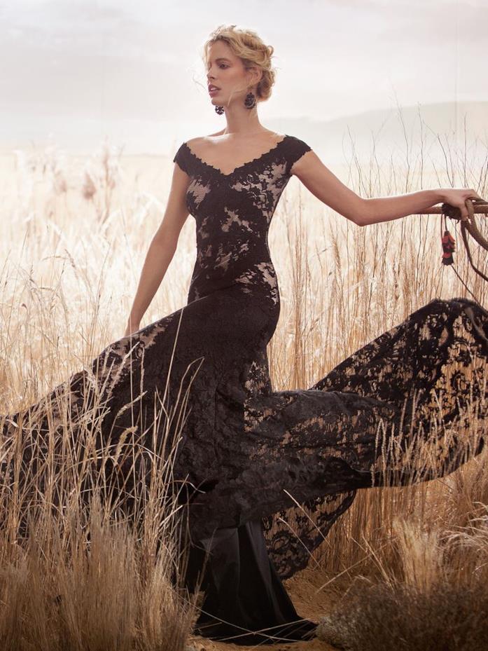 Abito nero Dress You Can