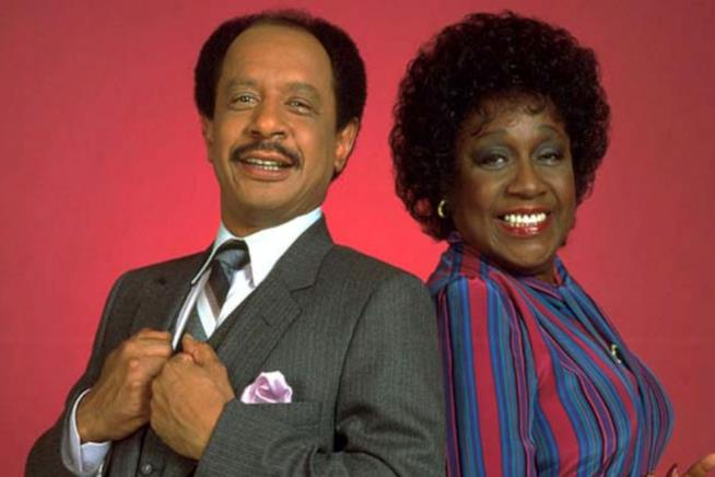 Sherman Hemsley e Isabel Sanford attori per I Jefferson