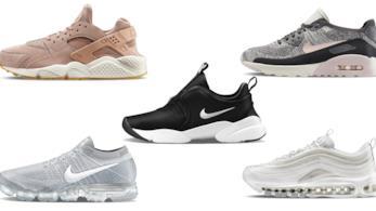 Migliori scarpe Nike da regalare a Natale