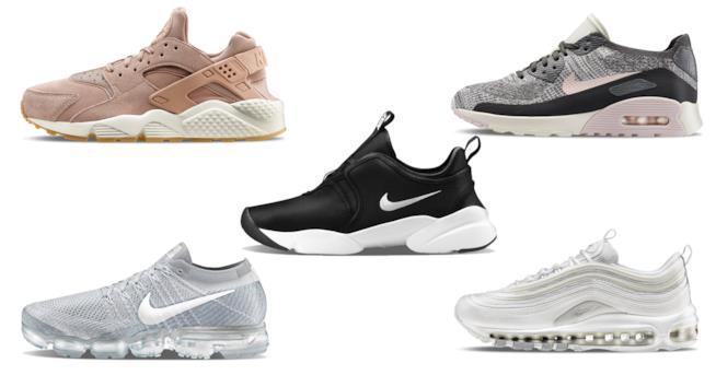 le nike scarpe