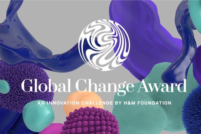 Global Change Award by H&M Foundation