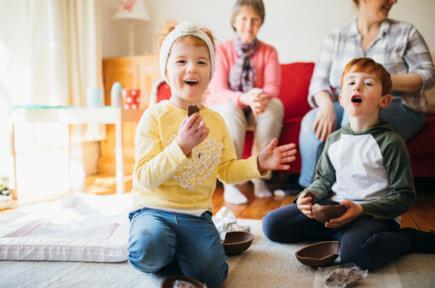 Tutte le uova di Pasqua 2019 più sorprendenti per bambini e bambine