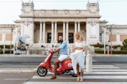 Sole a Roma