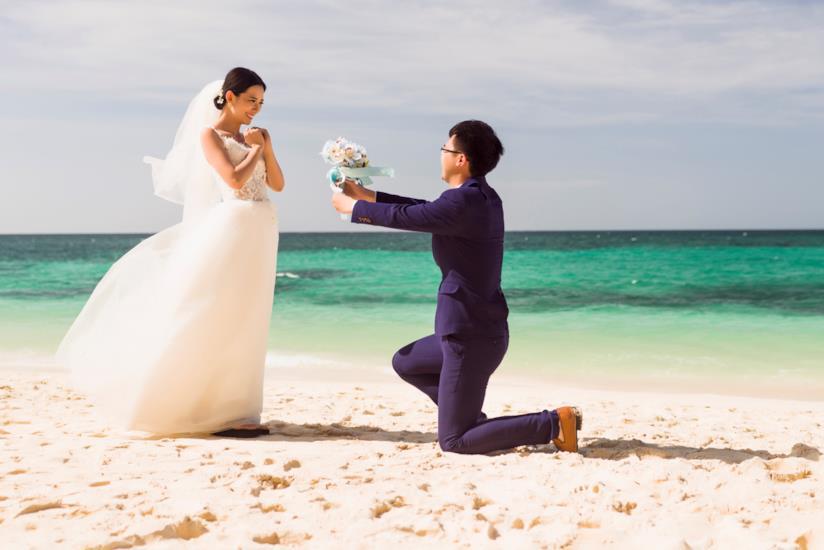 Filippine e San Valentino: ogni anno tantissimi matrimoni celebrati