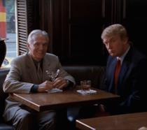Donald Trump: eccolo nel suo cammeo in Sex and the City