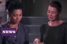 Grey's Anatomy 11: il commento all'episodio 4