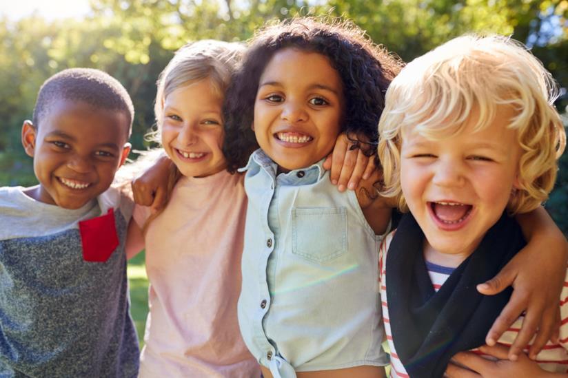 bambini e autostima