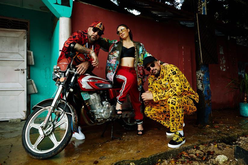 Jambo: Takagi & Ketra feat. Giusy Ferreri