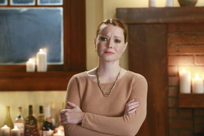 La dottoressa Penny Blake potrebbe ritornare a Grey's Anatomy?