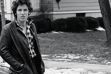 L'autobiografia di Bruce Springsteen