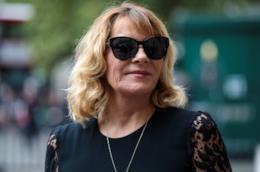 Kim Cattrall potrebbe tornare in tv nel ruolo di una ricca signora del sud
