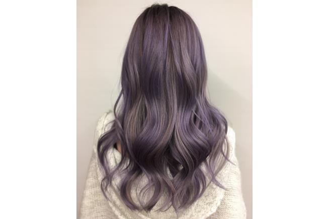 Colori capelli 2018  il grigio 04149d44615f