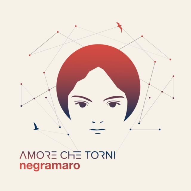 cover album Amore che torni