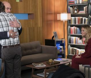 Un'immagine dall'episodio 1x18 di The Good Doctor