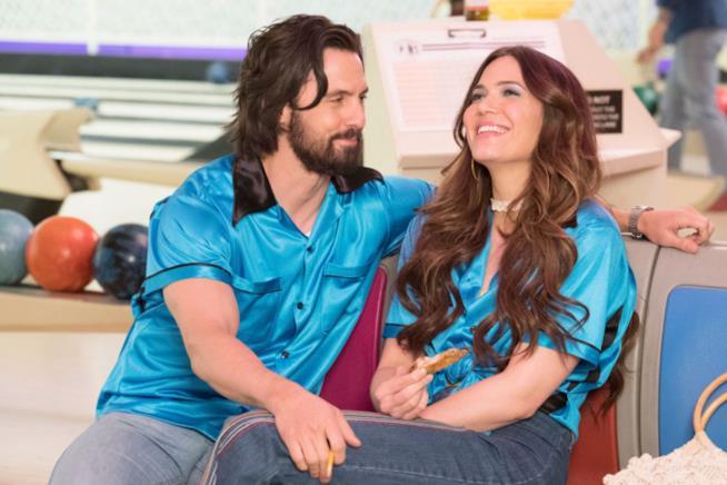 This Is Us 2: Jack e Rebecca in un'immagine promozionale