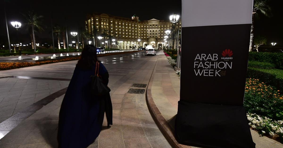 Prima fashion week in Arabia Saudita: le stiliste da tenere d'occhio