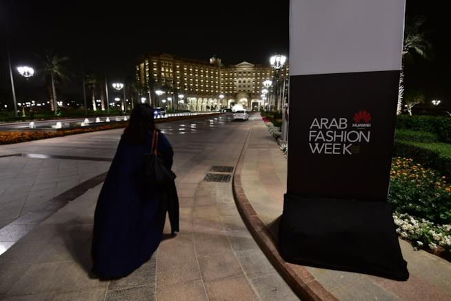 Arab Fashion Week