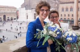 Silvia e Francesca